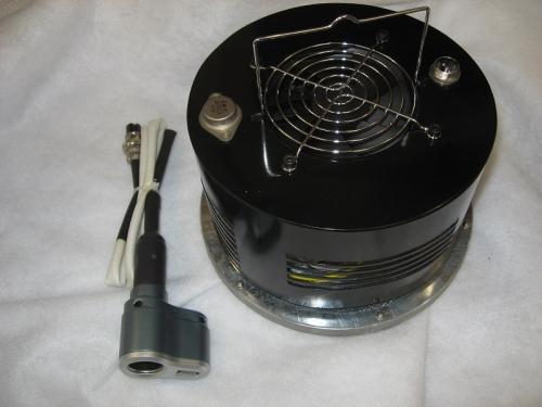 TEG10W-5VDC Stove flat surface top