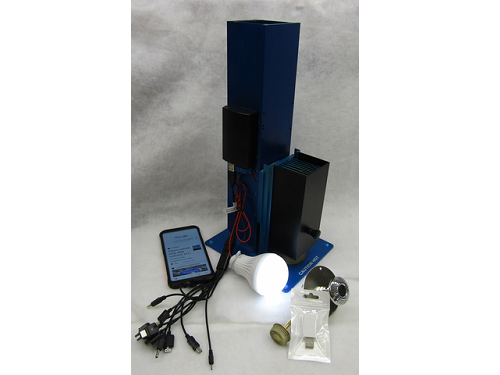 IpowerTower Kit #2